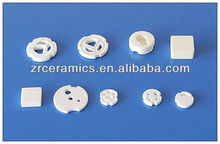 Electrical ceramic component