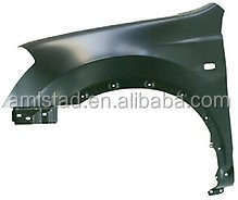 AUTO CAR PARTS FRONT FENDER OEM 63101-1V80A 63100-1V80A FOR NISSAN PATROL 2011 REPLACEMENT PARTS