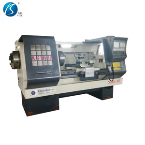 CKG168A CNC Pipe Thread Lathe Cutting Machine With Advanced Quality