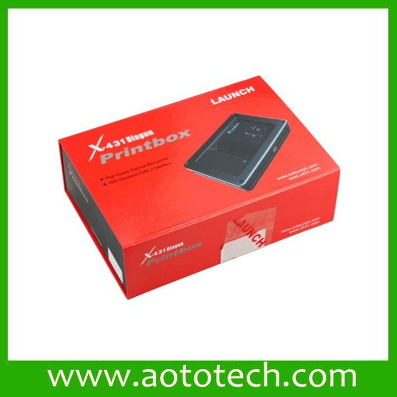 High Quality Launch X431 Diagun Prinbox Old Models With Lastest Price