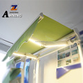 Aluminium Retractable Manual Awning