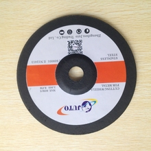 "7"" Multi-purpose Abrasive GC type grinding Wheel/disc for stone/stainless steel with EN12413 Standard"
