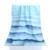 Custom printed quick dry microfiber beach towel