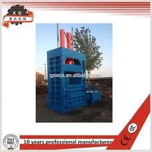 China Hydraulic Baler Machine, Waste Cotton Baling Press Machine SB-315T