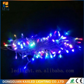 5m To 20m Indoor And Outdoor Use LED Twinkle Chasing Lights Of String  Lighting Series For