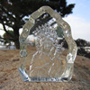 Crystal Glass Religious Craft Gifts For