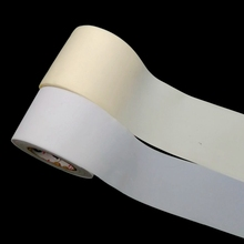 HVAC parts no adhesive PVC air conditioner wrapping belt tape