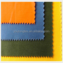 Colorful Nomex fire resistant fireproof Flame Retardant Fabric with CE Certification