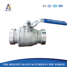 General OEM large gasoline ball valve