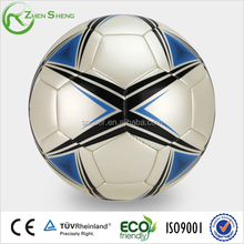 Zhensheng promotional products soccer ball