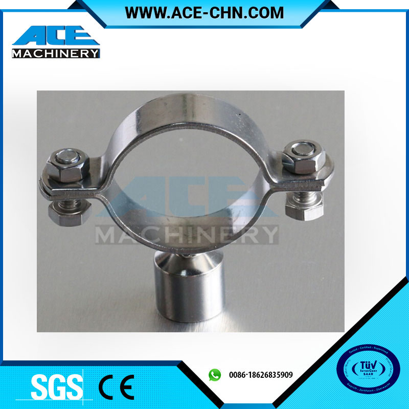 Stainless Steel Pipe Clamp/Pipe Holder/Pipe Hanger