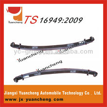 Small trailer small leaf spring SW4B