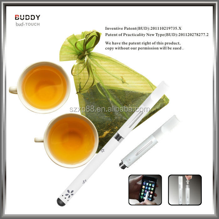 Most popular BUD touch pen with soft end as a stylus pen for touch screen smart phone/tablet/pad