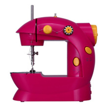 Zogift Mini electric sewing machine FHSM-202 guangzhou factory price