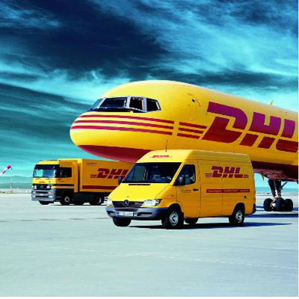dhl cargo rates to Canada