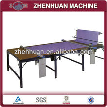 Roller blinds cutting machine manufactory