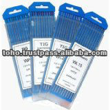 Welding electrode brands(Thorium Tungsten Electrode ) MADE IN JAPAN