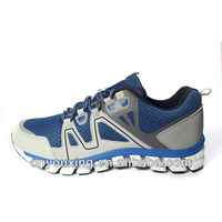 2014 new style action colorful sports running shoes men