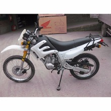 125cc sports dirt bike