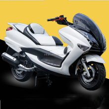 Japan hot sale new design cheap good quality 125cc 150cc 250cc eec automatic mobility big cruiser gas motor scooter motorcycle