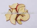 low temperature vacuum fired apple chips