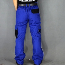 GZY welding work FR protective pants used for work pants