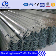 High intensity highway traffic safety road barrier for sale