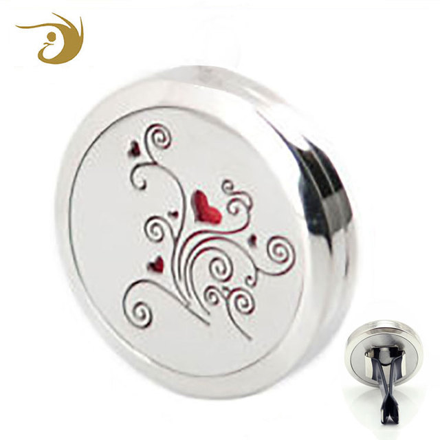 Christmas Smiley Face Hanging Clips Paper Car Vent Air Freshener,Bullet Car Diffuser Essential Oil