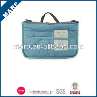 organza cosmetic bag polyester toilet bag