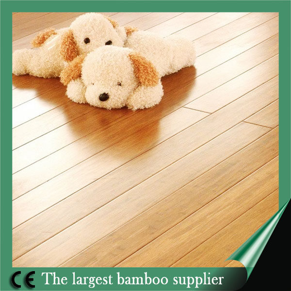 Eco Forest Cheap Strand Woven Bamboo floorings