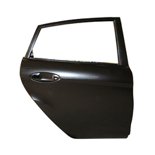 Replacing Rear Door/HB for FORD FEISTA 09-13 auto body parts
