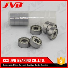 Hot Sale High Speed Low Noise Good Quality China Manufacturer Deep Groove Ball Bearing longboard wheels bearing
