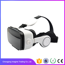 vr06 Top quality virtual reality 3d vr glasses, 3th genaration vr 3.0 for smartphone