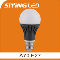 E27-A70 LED Bulb light IC 175-250v 14w