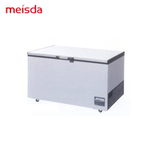 Commercial Tuna Seafood Chest Deep Freezer With Top Open DF235