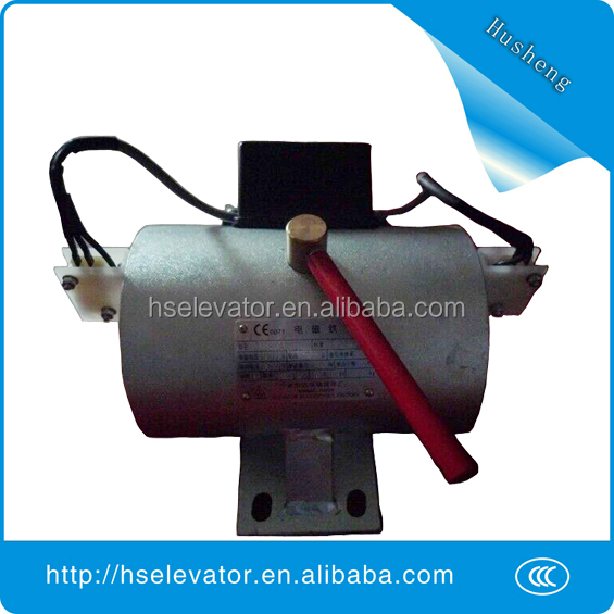 DC motor traction elevator parts elevator DC motor traction