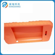 2014 new product anti-shock and water-proof silicone rubber cell phone case wholesaler in china