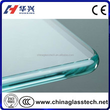 CCC/CE certificates waterproof durable 3mm 4mm 5mm 6mm 8mm 10mm 12mm Toughened Glass price