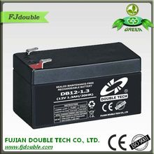 back up ups battery 12V 1.3Ah