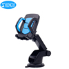 Universal funny cell phone holder for desk lazy phone holder long neck mobile phone car holder