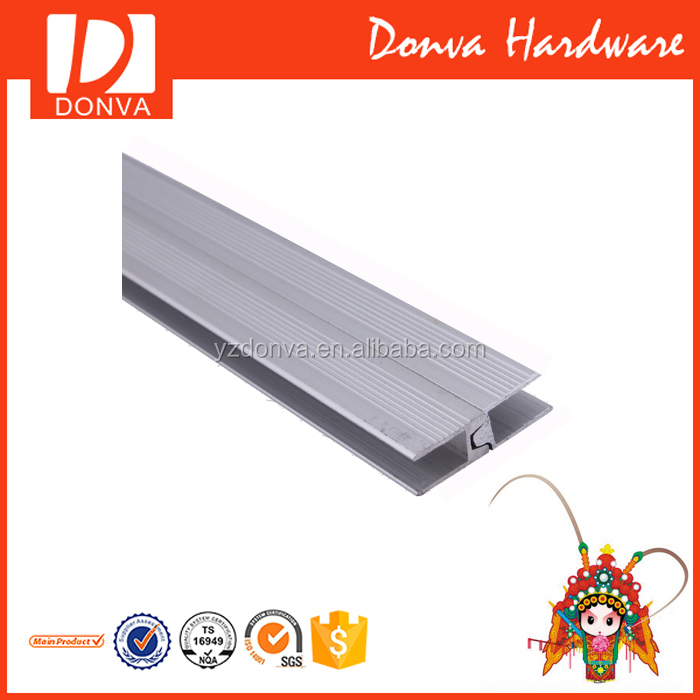 Hot Selling Air Box Aluminim Profiles