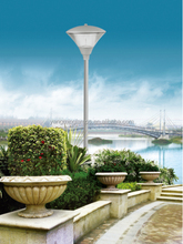 led garden light electric lamp yangming brand popular