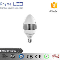 2016 hot selling led street light price list hot new products 50w led light bulb