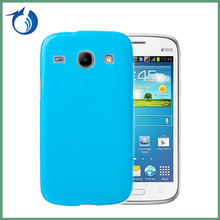 Colorful Jelly tpu case for samsung i8260/i8262/galaxy gore