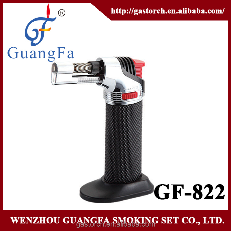 Guangfa GF-822 micro welding gas torch/cutting torch/butane gas torch