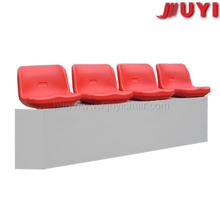 BLM-1811 Factory wholesale used stadium seats plastic seats for stadium