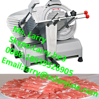 beef slicing machine/beef roll slicing machine/beef roll slicer