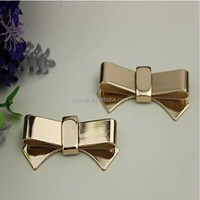 Decorative Metal Shoe Buckle For Ladies
