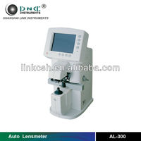 used ophthalmic equipment AL-300 eye test machine supplier