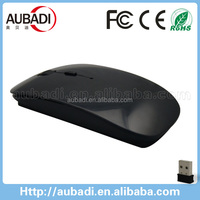 Wireless Mouse for PC Laptop 2.4GHz Mouse Mice Super Thin Mouse Wireless